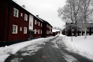 """Ingvar Henriksson (S) accepterade socialens nobb av Brunnsvik. Han antyder att anläggningen trots allt går en positiv framtid till mötes. """"Vi har en hel del bra grejer på gång för Brunnsvik."""""""