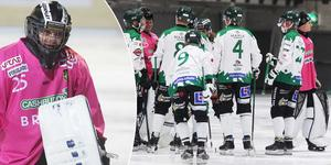 Jakob Hugohs storspel bakom Frillesås seger mot Vänersborg.