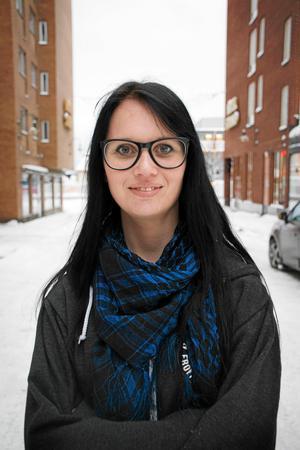 Anastasia Stener, Sundsvall.
