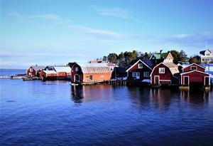 Rönnskär i Stocka. Bild: Joacim Nilsson.