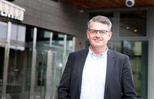 Håkan Buller (S) stadsbyggnadsnämndens ordförande i Södertälje