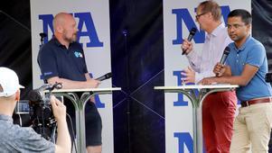 Per Söderlund (SD) har inom ett område samma löfte att ge som Vänsterpartiet om Sverigedemokraterna får bestämma.