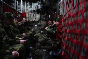 Foto: Försvarsmakten