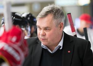 Leif Strömberg segrade i