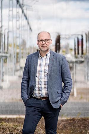 Patrik Engström (S).