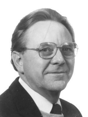 Åke Dahlén