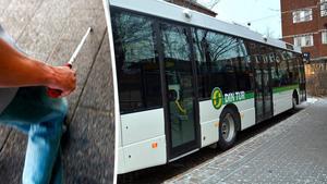 Synskadades riksförbund i Västernorrland kommer med en rad förslag för att förbättra kollektivtrafiken för synskadade.