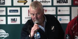 Stefan Karlsson öppnar för fler värvningar.