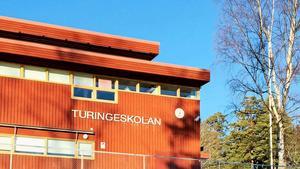 Mia Rundlöf jobbar till vardags på Turingeskolan. I höst syns hon i rutan som kostcoach.