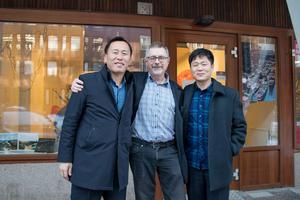 Sedan 2002 anordnar Euroresor resor till Kina. Nu tar de sikte på Nordkorea.
