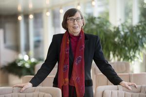 Den socialdemokratiska politikern Birgitta Dahl har genom tiderna fått utstå tuff kritik för sina ställningstaganden.