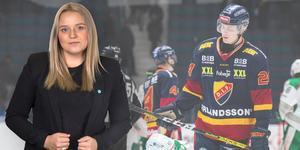 Jennifer Engström vill se Erik Walli Walterholm i en stor roll: