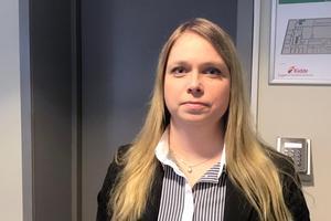 Åklagare Marlene Forsman ser allvarligt på misstankarna om grov misshandel mot en man från Jämtland.