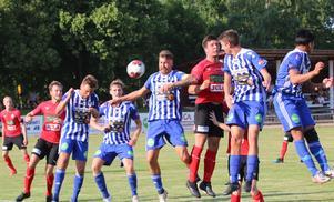 Skara FC möter Götene IF den 18 juni, en match som sänds live på Skaraborg Läns Tidning.