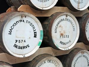 Är Mackmyra whiskyby det enda besöksmål som Gästrikland har att erbjuda övriga Sverige? Bild: Johan Wikén