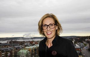 2003 började Ulrika Westin inom hotellbranschen – som säljare på Hotell Södra berget.