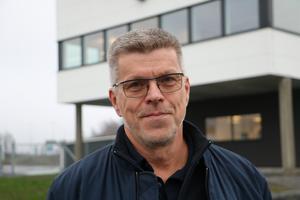 Christer Bergh.