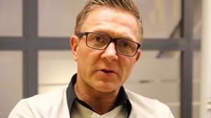 Mats Brokvist tvingas lämna posten som klubbchef i VIK.