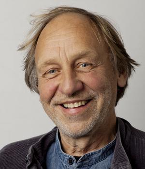 Mats Wedberg (MP) medger att ett samverksansstyre utan liberaler knappast skulle fungera.  Foto: Stig-Göran Nilsson.