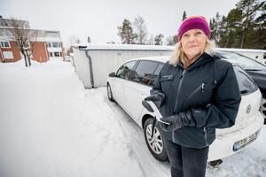 Mats El Kott bekymras över hur Östersundhem har behandlat Rigmor Söderberg och den p-bot hon drabbats av.