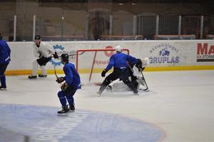 Sundsvall Hockey har återupptagit sin A-lagsverksamhet
