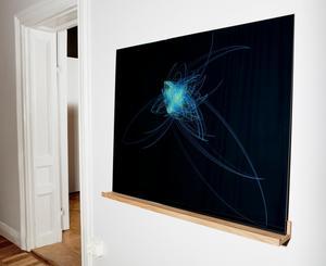 Foto: Björn PetrénI sitt senaste verk