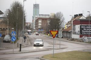 Flera nya bostäder planeras på Ängsgärdet.