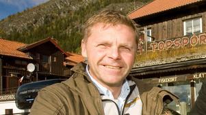 Anders Östring.