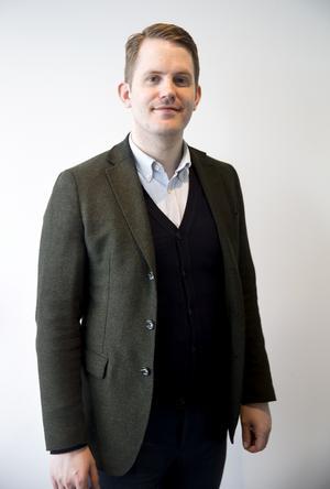 VLT:s kulturredaktör Erik Jersenius varnar för riskerna med att politisera kulturarvet.