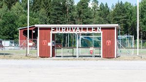 På Furuvallen spelar Tärnsjö IF sina hemmamatcher.