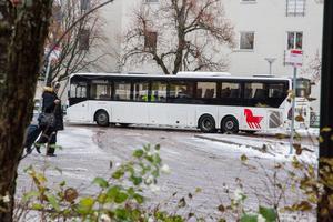 Dalatrafik, som numera är kollektivtrafikförvaltning inom Region Dalarna, har gjort en riskbedömning av internkontrollen.