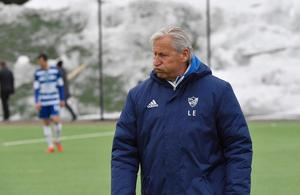 Lasse Ericson, IFK Mora.