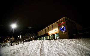 Badhuset i Iggesund är ett av de badhus där Hudiksvalls simsällskap med 400 medlemmar har sin verksamhet.