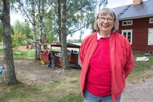Kerstin Sahlqvist.