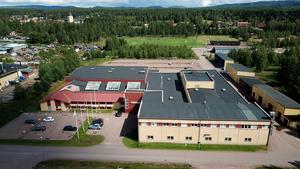 Pressmaster i Älvdalen, en stor doldis som har världen som marknad.