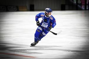 Robin Öhrlund har kontrakt med Vänersborg men avtalet måste omförhandlas.