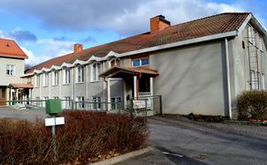 Sockenstugan, Stora Skedvi.