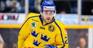 Jonathan Andersson gör succé under Tre Kronors