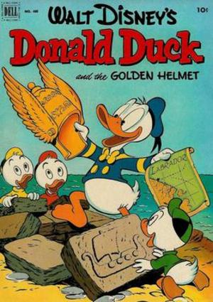 I Danmarks kulturkanon ingår allt från danska mästerverk som H. C. Andersens saga