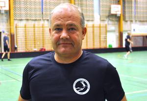 Per Eriksson har funnits i föreningen sedan 35 år.