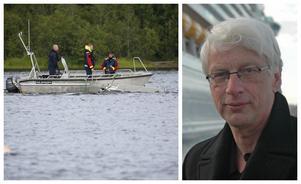 Jan Ohlsson (till höger). Foto: Linda Eliasson/Västerbotten-Kuriren och pressbild.