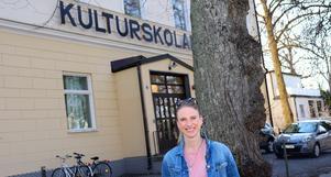Ester Årman-Wallmyr startar en ny ungdomskör i Norrtälje.