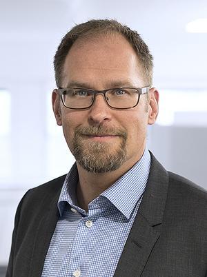 Tony Rosten är ställföreträdande generaldirektör på Energimarknadsinspektionen. Foto: Energimarknadsinspektionen.