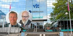 VLT bjuder in till Business puls på onsdagsmorgonen.