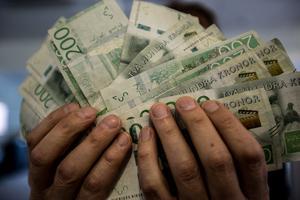 Betaltjänster försvinner från glesbygden.
