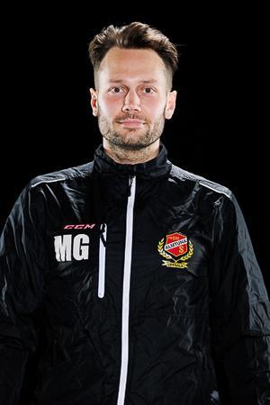 Martin Gudmundsson.