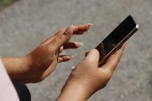 Med appen Gofrendly kan okända människor