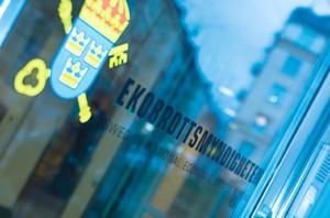 Ekobrottsmyndigheten i Göteborg utreder misstänka bedrägerier i det sålda företaget.