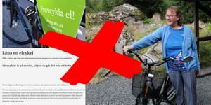 Det som skulle bli en trevlig fikautflykt till Torsång slutade i besvikelse för Anna-Lena Meijer.