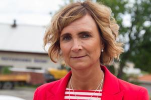 """""""Fler kan få komma ut i friska luften samtidigt som medarbetarna får göra något roligt"""", säger Petra Ludvigsson på socialförvaltningen."""